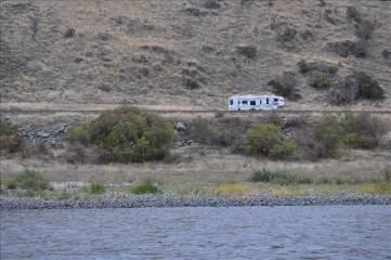 Parcel #2 Snake River Road, Asotin, WA 99403