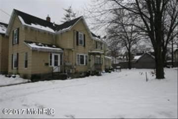 1035 Hamilton, Grand Rapids, MI 49504