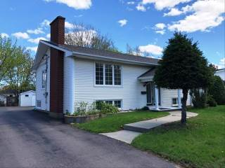 45 Coventry Cres, Moncton, NB E1C 8