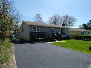 45 Newcombe Drive, Lower Sackville, NS B4C 2