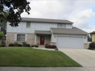 2207 Willowtree Lane, Maumee, OH 43537