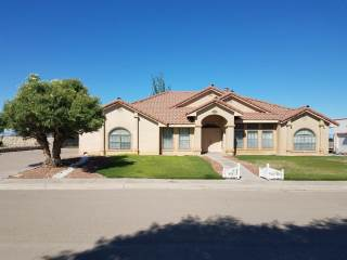 2575  Desert Hills, Alamogordo, NM 88310