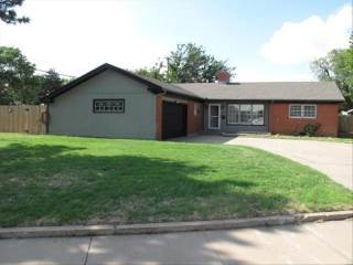5304 Westgate, Amarillo, TX 79106