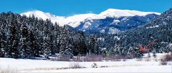 1177 Upper Bear Creek Road, Evergreen, CO 80439