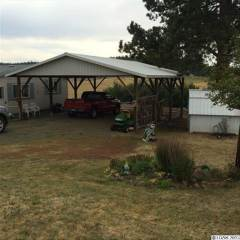 1975 Winchester Road, Winchester, ID 83555