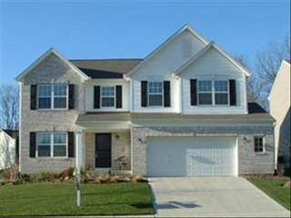 11819 Gatwick View Dr., Fishers, IN 46039