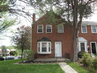 1610 Loch Ness Road, Towson, MD 21286