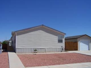 1376 Post Ave, Alamogordo, NM 88310