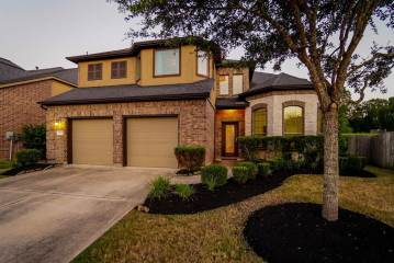 Photo of 4639 Morning Cloud Lane  Sugar Land  TX