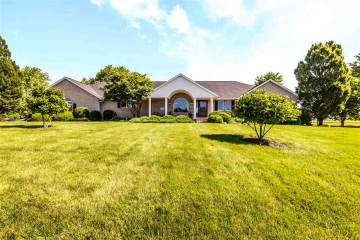 Photo of 130 KENNEDY Court  Hopedale  IL
