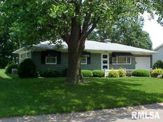 Photo of 1921 FAIRMEADOWS Drive  Bettendorf  IA