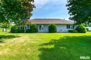 Photo of 11705 KNOXVILLE Road  Milan  IL