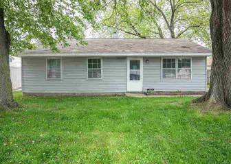 Photo of 1161 45TH Avenue  East Moline  IL