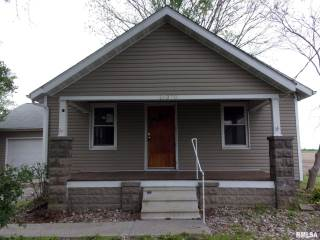 Photo of 16370 COVINGTON Road  Okawville  IL