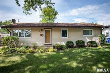 Photo of 2622 HOLLY Drive  Bettendorf  IA