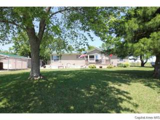 Photo of 3196 Hermes Road  Alexander  IL