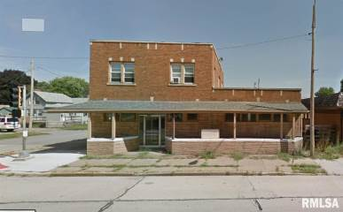 Photo of 601 17TH Avenue  East Moline  IL