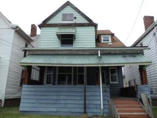 Photo of 249 SHAW AVE  CLAIRTON  PA