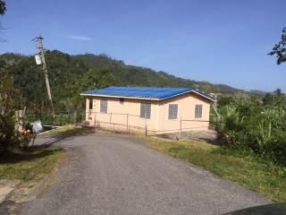 Sr 135 Km 76 9 Lot 8 Yayales Ward, Adjuntas, PR 00601