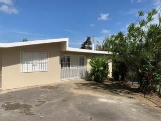 Bo Tejas Km 4 3 Carr 9905, Yabucoa, PR 00767