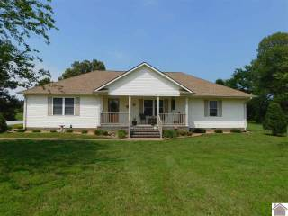 Photo of 50 Timber Ridge Rd  Almo  KY