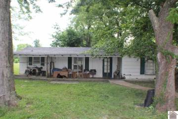 Photo of 1143 Yarbro Lane  Paducah  KY
