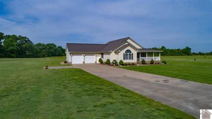 Photo of 331 Almo Road  Almo  KY