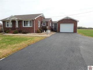 Photo of 1605 Sid Darnall Rd  Benton  KY