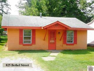 Photo of 825 Bethel Street  Paducah  KY