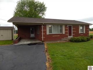 Photo of 1556 Sid Darnall Rd  Benton  KY