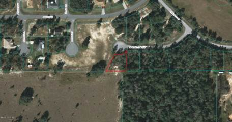 Photo of 00 SPRUCE LOOP Way  Ocala  FL