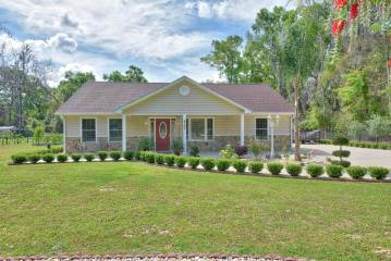 4344 Ne 140Th Place, Anthony, FL 32617
