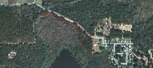 Photo of 17200 SE 27th Place Road  Ocklawaha  FL