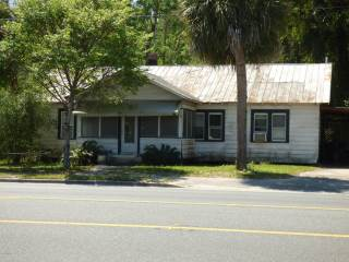 Photo of 150 E Hathaway Avenue  Bronson  FL