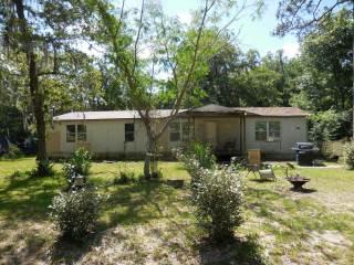 Photo of 321 NE 157th Terrace  Williston  FL