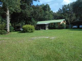 Photo of 15569 NE 150th Court  Fort McCoy  FL
