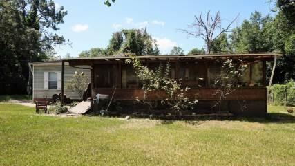 Photo of 13630 NE 158th Place  Fort McCoy  FL