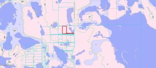 Tbd Ne 45Th Avenue Rd, Citra, FL 32113