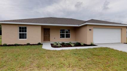 Photo of 1576 NE 161 Street  Citra  FL