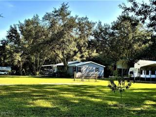 Photo of 17711 SE 133rd Court  Weirsdale  FL