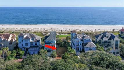 Photo of Lot 5 DUNES ROW  Amelia Island  FL