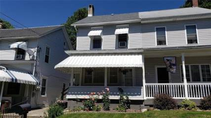 Photo of 341 1St Street  Slatington  PA
