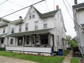 Photo of 1368 Newport Avenue  Northampton  PA