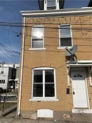 Photo of 1333 Warren Street  Allentown  PA