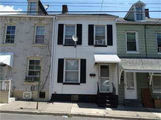 Photo of 431 North Church Street  Allentown  PA