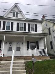 Photo of 242 South Walnut Street  Slatington  PA