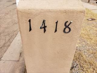 1418 Ohio Ave, Alamogordo, NM 88310