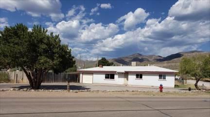 615 South Canyon Rd, Alamogordo, NM 88310