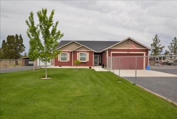 5335 Nw Irwin Lane, Redmond, OR 97756