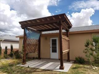 961 Larkspur, Alamogordo, NM 88310